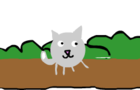 Cute Cat Animation