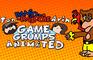 GameGrumps Animated - Kazooie's Neck/Muscovy Ducks
