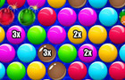 Fun Bubble Shooter HD