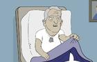 Super Hero Retirement Home: Episode 2-Captain America