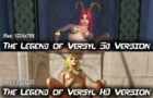 The Legend of Versyl 0.6.1 HD Demo