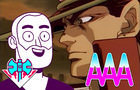 Amazing Animation Analysis - Jojo's Bizarre Adventure