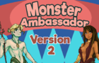 Monster Ambassador: v0.2.3