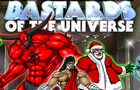 Jesus Christ and the Bastards of the Universe | Book2