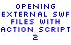 Opening External SWF files through Actionscript 2
