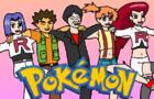 Pokemon x Chowder