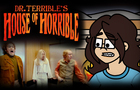 Dr. Terrible's House of Horrible - Ep 1 Spoiler Review