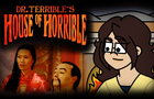 Dr. Terrible's House of Horrible - Ep 2 Review (Spoiler Free)