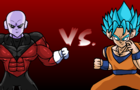 JIREN VS. GOKU FAN ANIMATION