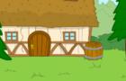 Escape Woodcutters Cabin