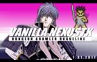 Vanilla NexusTK 7-31-2017