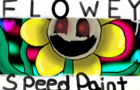Undertale Speedpaint: Flowey gets the souls