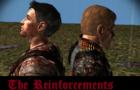 The Reinforcements Trailer