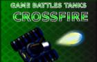 Game Battles Tanks Crossfire