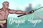 Dragon Slayer - Character Animation Demo