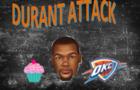 Durant Attack