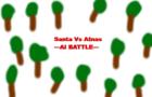 Santa Vs Atnas