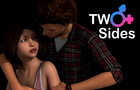 Two Sides - Adult Game