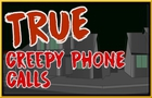 True Creepy Phone Calls - CREEPYPASTA - Animated