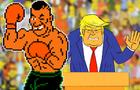 Trump hates Mic!