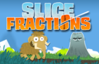 Slice Fractions: Experimental