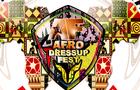 Afro Dress Up Festival 2017