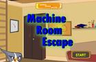 OnlineGamezWorld Machine Room Escape