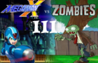 "Megaman X vs Zombies III (re-uploaded 8/10/15 ""beta ver."")"