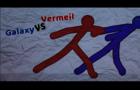 Galaxy vs Vermeil (Synced fight)