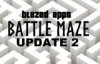 Battle Maze