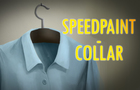 Speedpaint - Collar