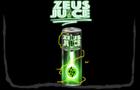 Zeus Juice Animation