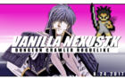 Vanilla NexusTK 8-24-2017