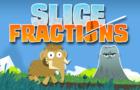 Slice Fractions:Experimental