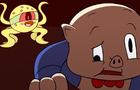 Porky Pig Gets Some