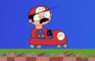 Mario Go-Kart 63