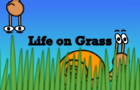 Life on Grass - episode 7: She's really hot...