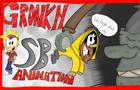 Gronkh Fananiation//Litlle Nighmtares (GERMAN)
