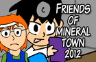 Friends of Mineral Town (2012)