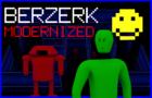 Berzerk Modernized