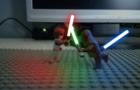 LEGO STAR WARS: Chewbacca the Jedi