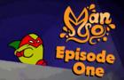 Man-go Episode 1: The Orange-in Story