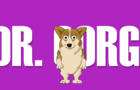 Dr. Corgi Turn Around