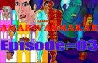 Amar Vasmakar, The Animated Series, Episode 03 Teaser