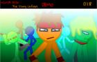 Ninja Dojo: The Story Unfolds