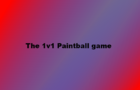 The 1v1 Paintball game
