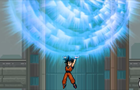 Goku Versus FFA Animation [For CartoonFightClub]