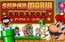 The Super Mario Oddshow Collab