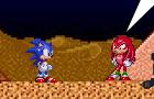 That's My Sonic! 7,8, & 9