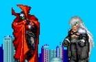 Megaman vs ?? ep.3